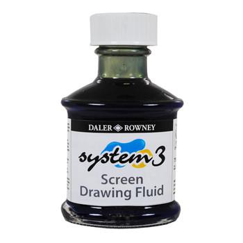 System 3 Screen Drawing Fluid 75ml