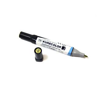 Kuretake KC3000 Graphic Marker Mellow Yellow