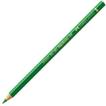 F-C Polychromos Pencil Permanent Green