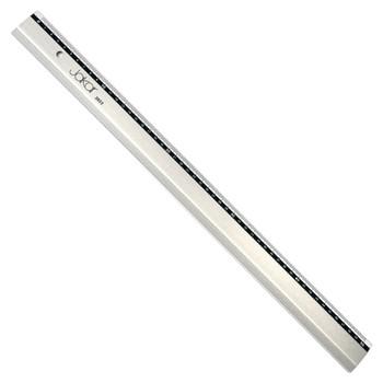 Aluminium Ruler Student Range 50cm