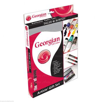 Georgian Oil paint Gift set