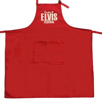 Apron - Elvis Fest