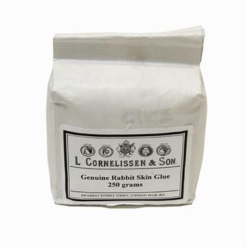 Dry Pigments Rabbit Skin Glue 250g