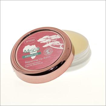 Argan Oil Repairing Lip Balm 10ml Image