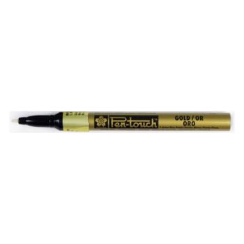 Sakura Pen-Touch Fine point Gold