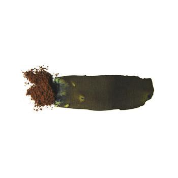 Brusho 15g Moss Green