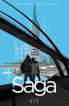 Saga Vol 06 Image