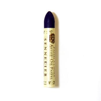 Sennelier Oil Pastel Cobalt Violet Light