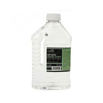 Loxley Artists' White Spirit 2 Litre