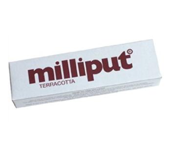 Milliput Terracotta 113g (4oz)