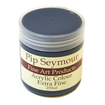 Pip Seymour Acrylic Phthalocyanine Turquoise 250ml (S3)