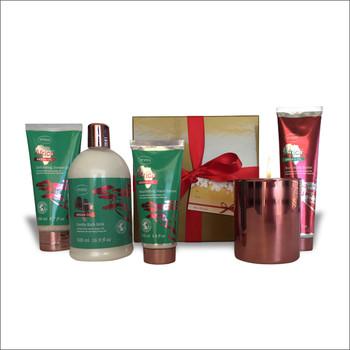 Argan Oil Gift Set large Image