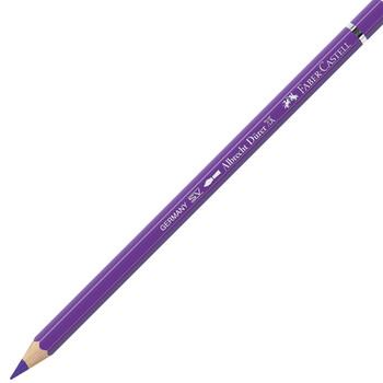 Albrecht Durer Watercolour Pencil Purple Violet