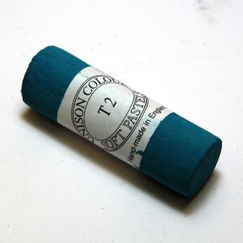 Unison Soft Pastel Turquoise 2