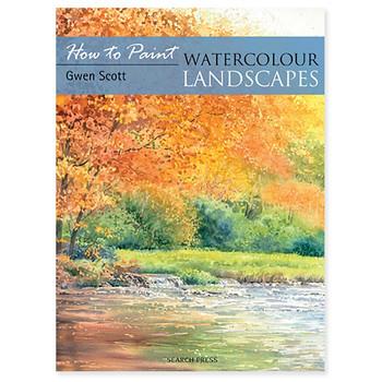 How To Paint: Watercolour Landscapes