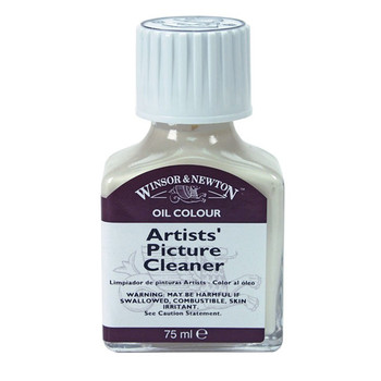 75ml Artists' Picture Cleaner