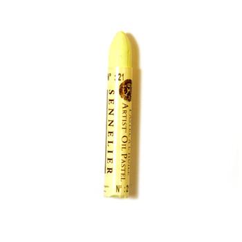 Sennelier Oil Pastel Naples Yellow