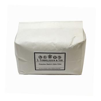Dry Pigments Rabbit Skin Glue 2.5Kg
