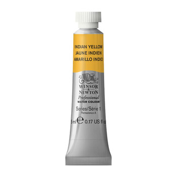 Artists' Watercolour 5ml Indian Yellow