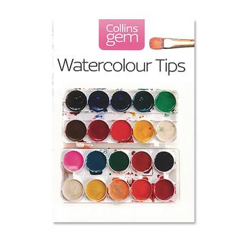 Collins Gem Watercolour Tips