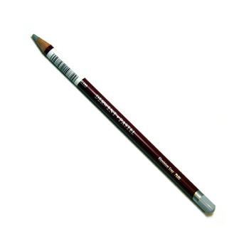 Derwent Pastel Pencil Aluminium Grey (680)