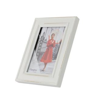 Paloma White Frame