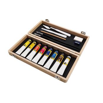 Galeria Acrylic Starter Box