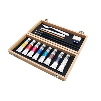 Winton Oil Colour starter box