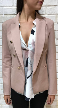 GOLD BUTTON JACKET / 30794 Image
