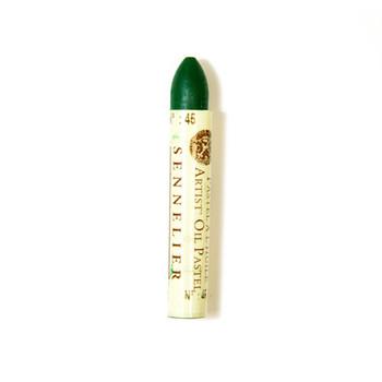Sennelier Oil Pastel Green Medium