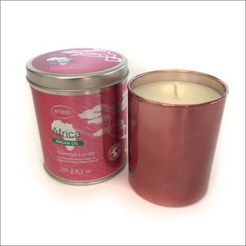 Argan Oil Essential Candle 240gr Image
