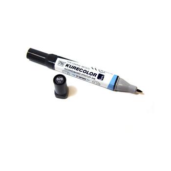 Kuretake KC3000 Graphic Marker Grey