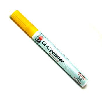 Marabu Glas Painter 1-2mm Sunshine Yell
