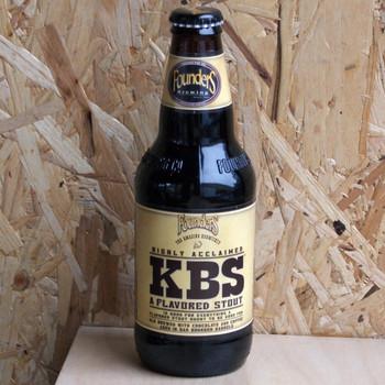 Founders - KBS - 11.8% (355ml)