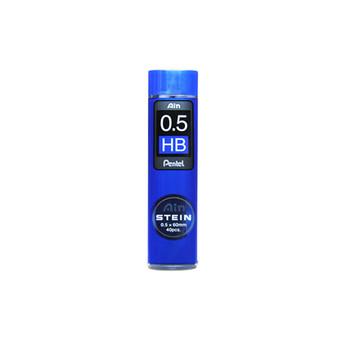 Ain Stein Pentel refill leads 0.5 mm HB x 40