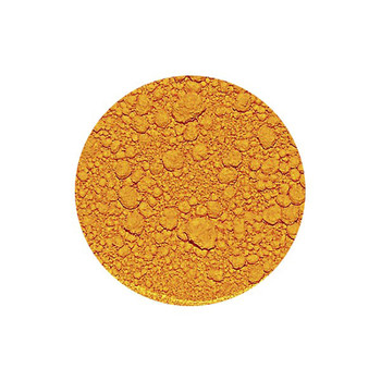 Dry Pigments Cadmium Yellow Deep 50g