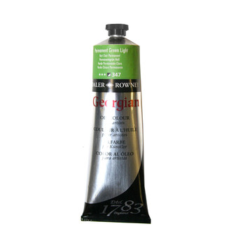 Georgian Oil 75ml Permanent Green Light