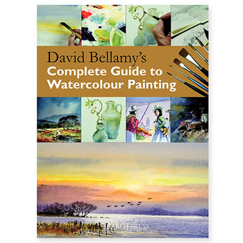 David Bellamys Complete Guide To Watercolour Painting (Soft Cover)