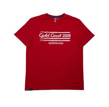 GC2018 Men's Logo T-Shirt Image