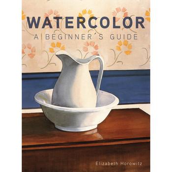 Watercolour A Beginners Guide