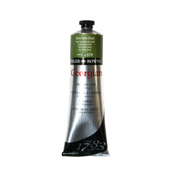Georgian Oil 75ml Terre Verte (Hue)