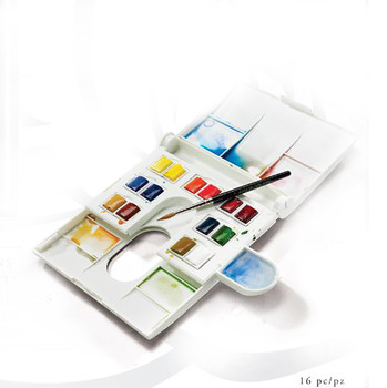 Artists' Watercolour Compact Set