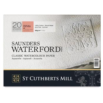 Saunders Waterford Block 12 x 9 Smooth