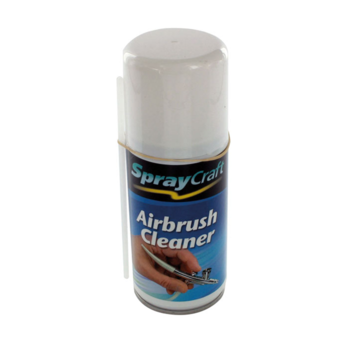 Airbrush Cleaner In Aerosol Can