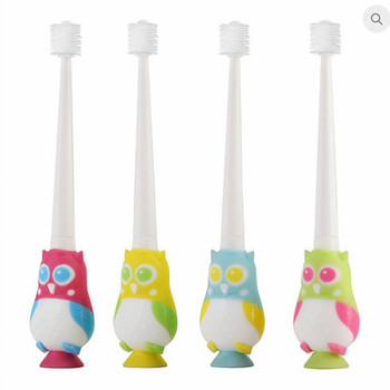 Beloved Owl the Fun Toothbrush