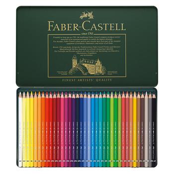 Faber Castell Albrecht Durer 36 Pencil Tin