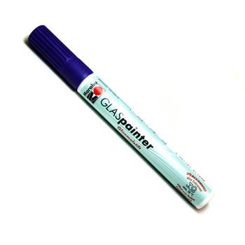 Marabu Glas Painter 1-2mm Amethyst