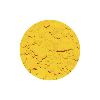 Dry Pigments Chrome Yellow Middle 100g