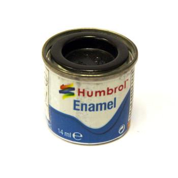 Humbrol Enamel Service Brown 14ml