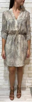 WAFFLE DRESS Image
